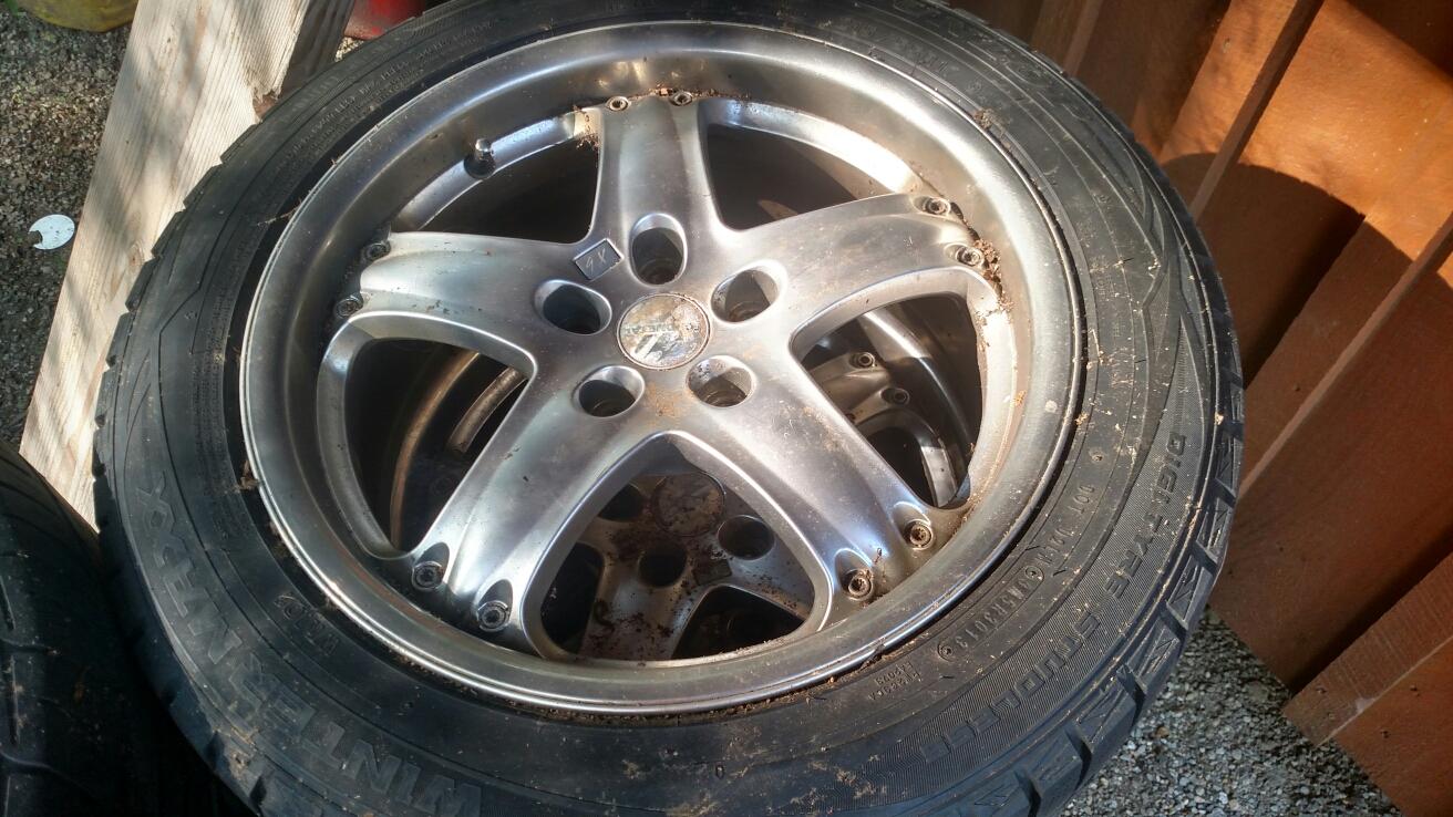 35 Inch Snow Tires