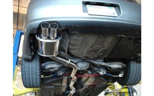 FS: Used megan osre catback system g35 sedan  G35Driver