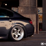 Aggressive Wheel Fitment Flush Stretch Poke Static 2nd Gen Sedan Page 2 G35driver Infiniti G35 G37 Forum Discussion