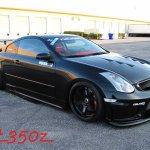 New Ts Carbon Fiber Hood G35 Coupe 2003 2007 G35driver Infiniti G35 G37 Forum Discussion
