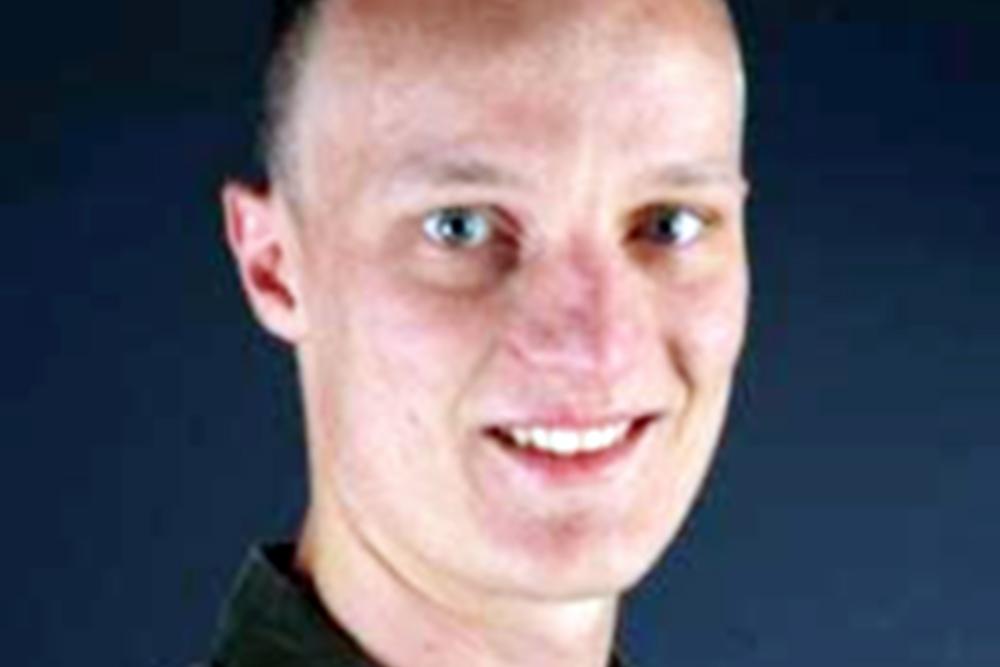 Photo of Carlos Maldaner