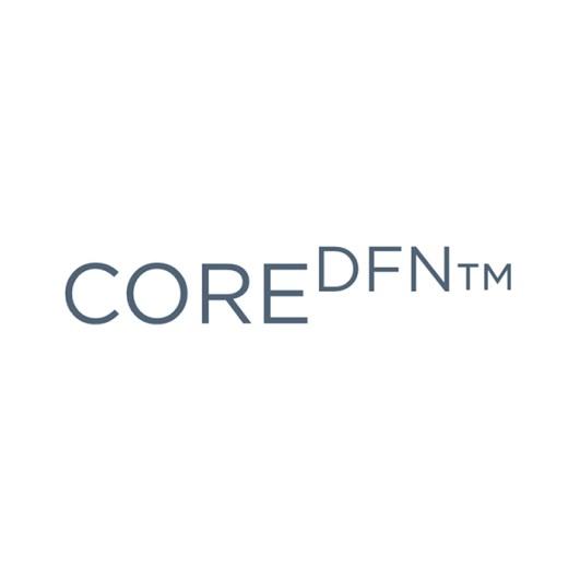 CORDFN Logo