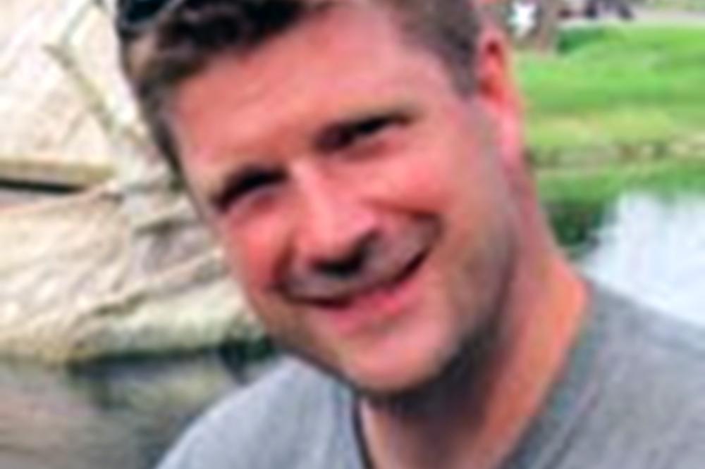 Photo of Greg Martin