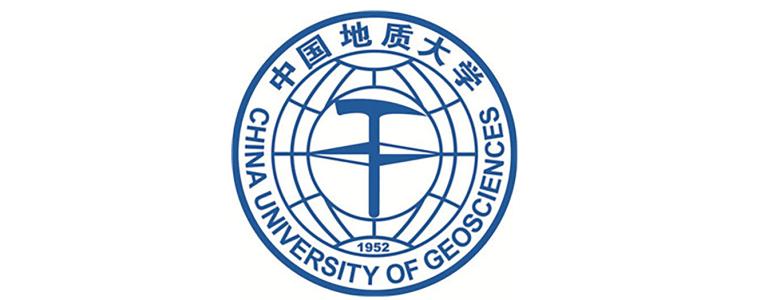 China University of Geosciences Logo