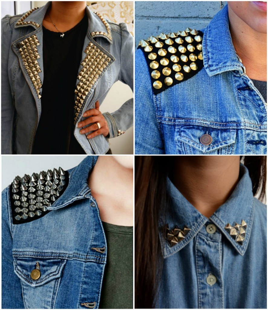 Denim DIY 5 Transforming Ideas For Denims