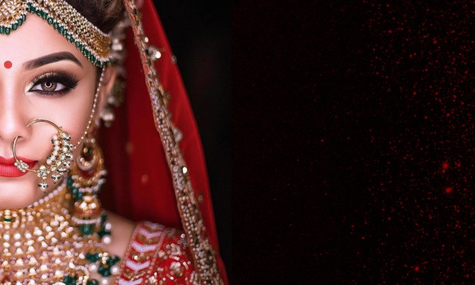 latest indian bridal hair and makeup ideas – g3+ fashion