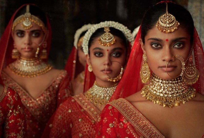 Latest Indian Bridal Jewelry Trends for Modern Brides – G3+ Fashion