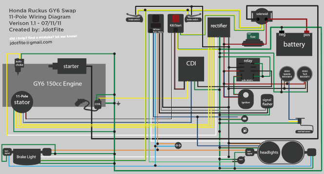 49cc scooter wiring diagram 49cc printable wiring diagram dongfang 150cc scooter wiring diagram dongfang home wiring diagrams source