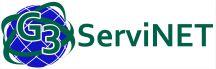 G3 ServiNET | El Internet que necesitas logo
