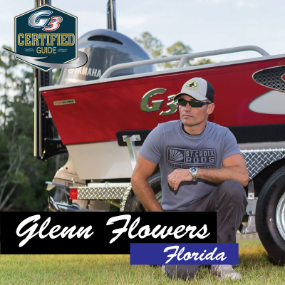 Glenn Flowers G3 Certified Guide Program
