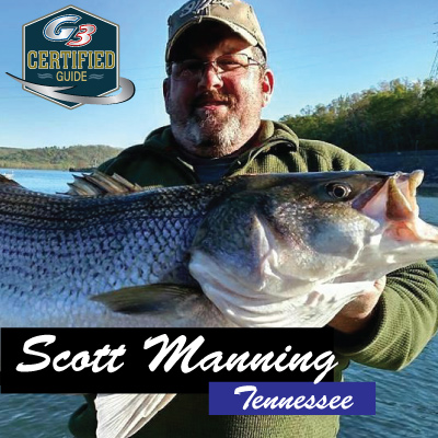 Scott Manning-G3 Certified Guide Program