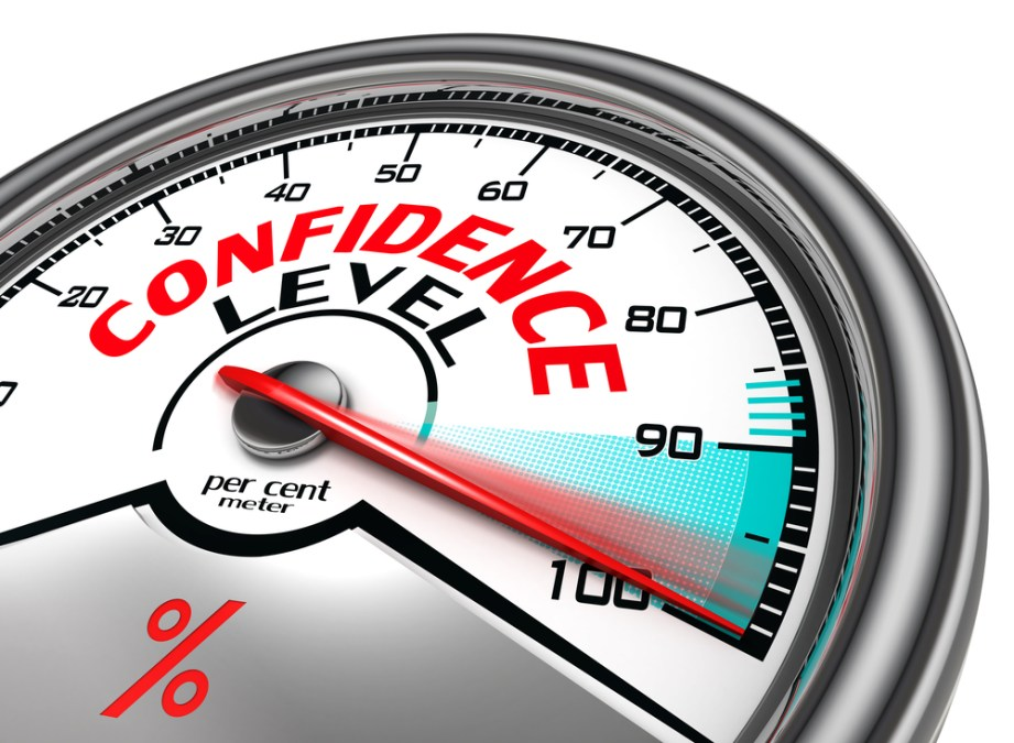 Build Your Business Confidence