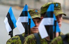 Igaunijas ĀM: Krievijas apgalvojumi par nacisma heroizācijas pieļaušanu Igaunijā ir kļūdaini