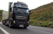 Volvo võimsaim veok FH 16.700