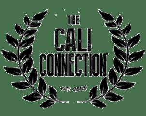 Cali Connection logo