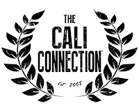 Cali Connection logo