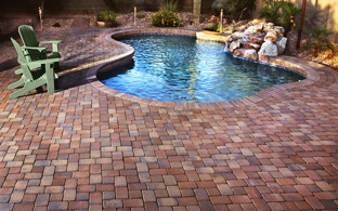 best sealer for pool concrete patio or