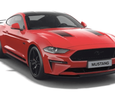 Ford Mustang 2020 - veículo ford