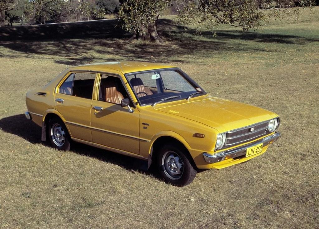3ª geração (1974-1979)