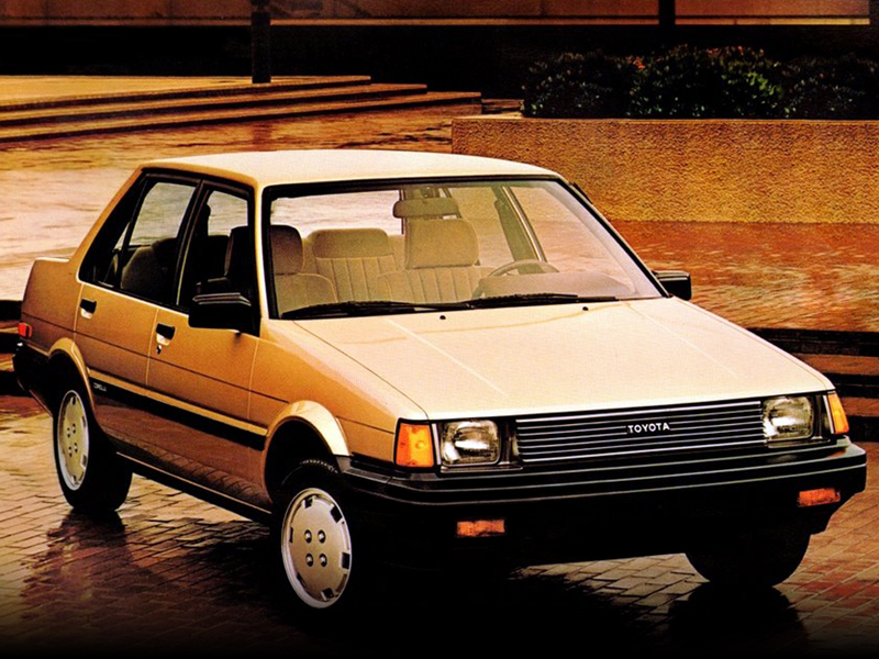 5ª geração (1983-1987)