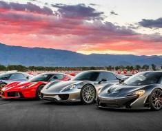 TOP 20 carros mais caros do mundo