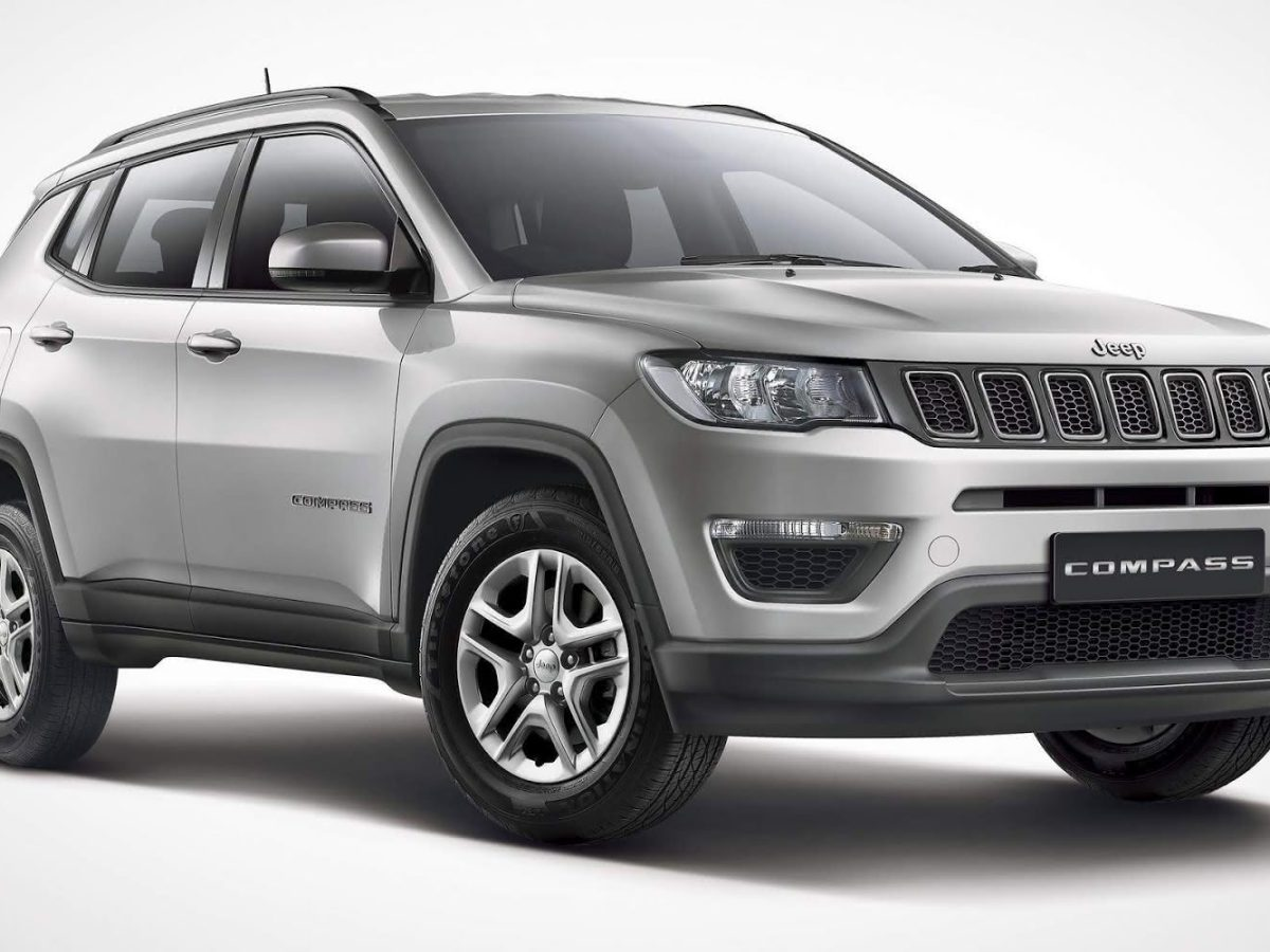 Jeep Compass Série S 2021