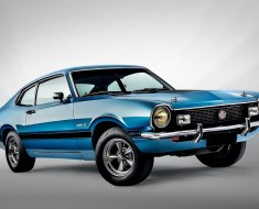 Ford Maverick - Série G4 Carros Clássicos
