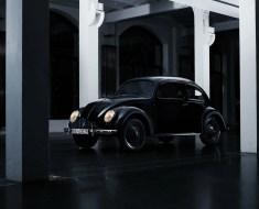 VW Fusca chassi 1-0003 de R$ 1.3 milhão