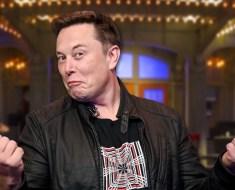 Quem realmente controla a Tesla
