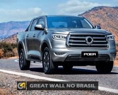 Great Wall Poer