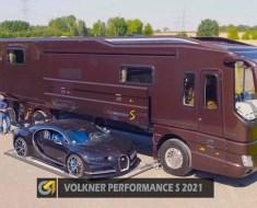 Volkner Performance S 2021