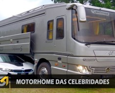 MOTORHOME DAS CELEBRIDADES
