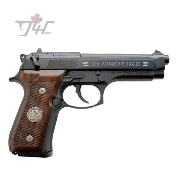 Beretta M9 30th Anniversary