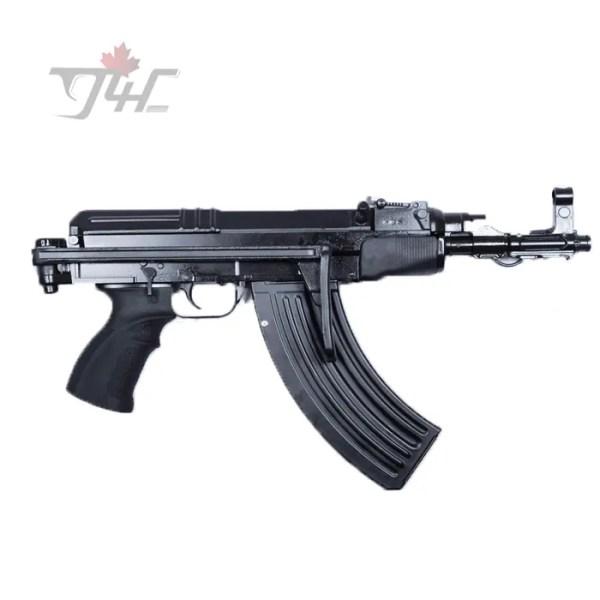 CSA VZ58 Super Short Compact
