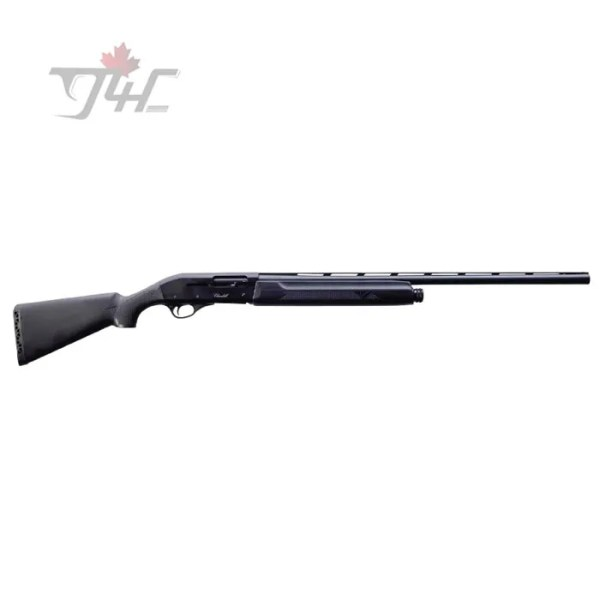 Churchill Semi-Auto Shotgun Synthetic 12Gauge 28″ Black