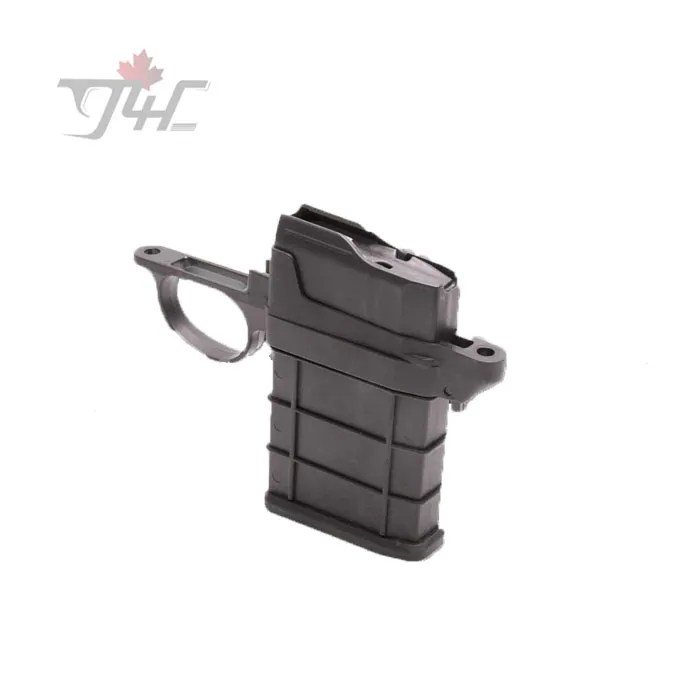 Legacy Sports Detachable Magazine Conversion Kit Remington 700 Rifles   22-250