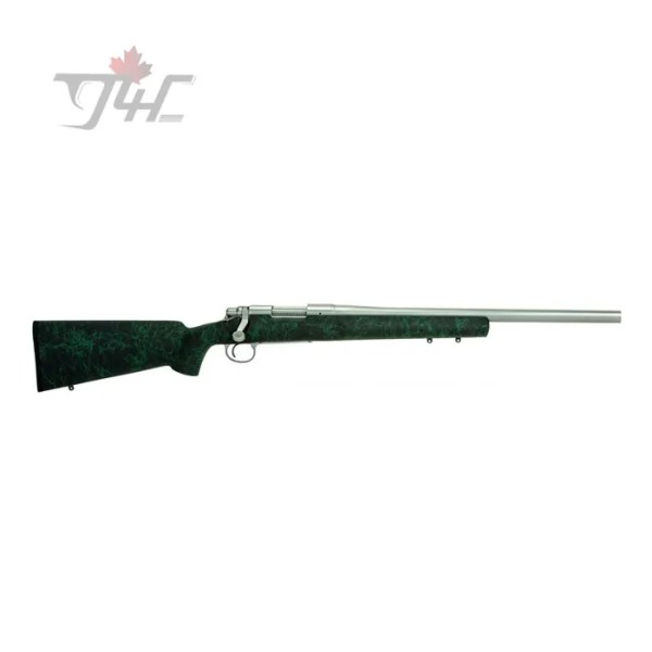 Remington 700 Stainless 5-R