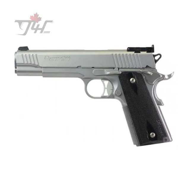 Sig Sauer 1911 Traditional