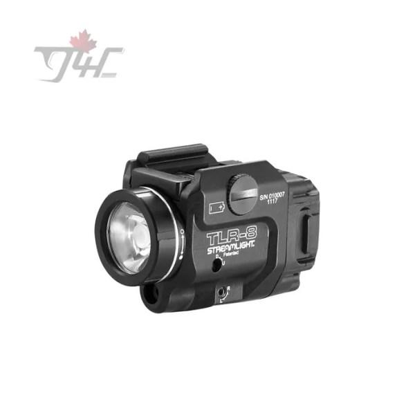 Streamlight TLR-8