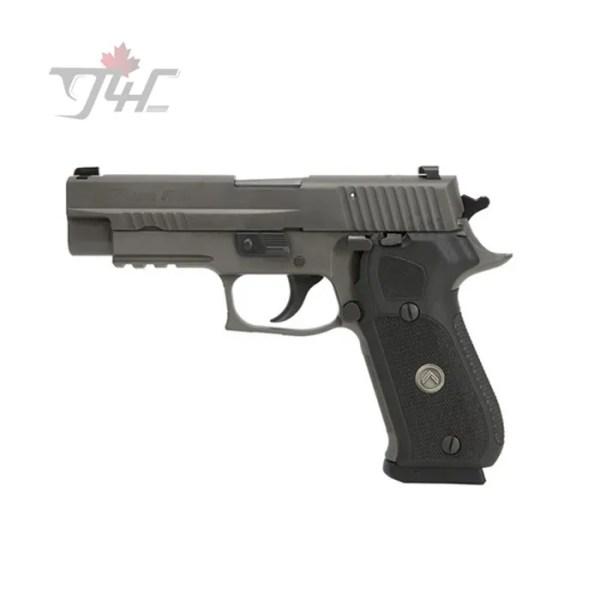Sig Sauer P220 Legion