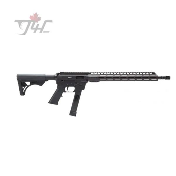 Freedom Ordnance FX-9 Carbine