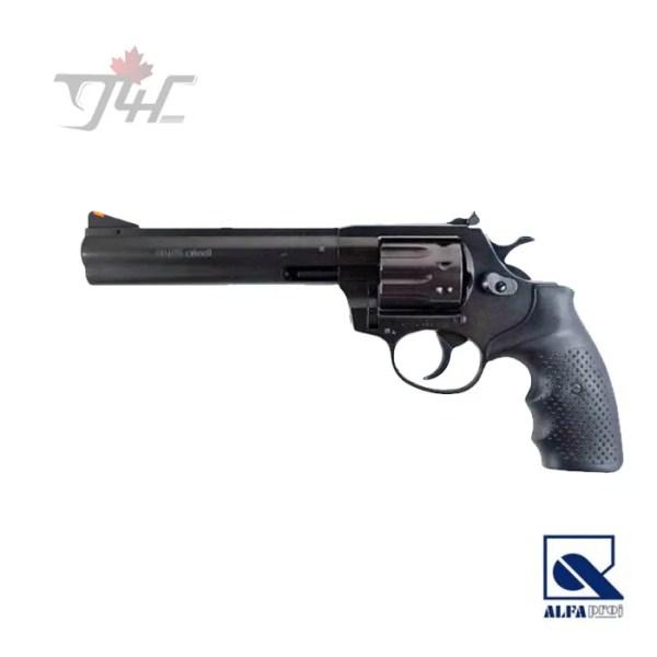 Alfa Proj 2261 Blued Steel