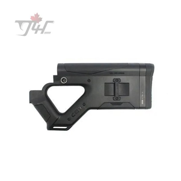 Hera Defense CQR Buttstock