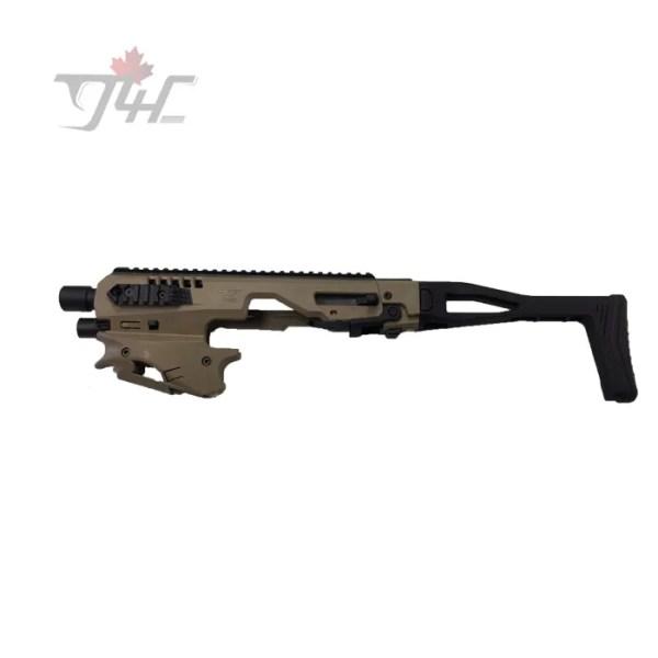 AA Micro Roni Pistol-Carbine