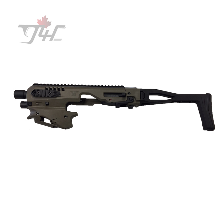 CAA Micro Roni Pistol-Carbine