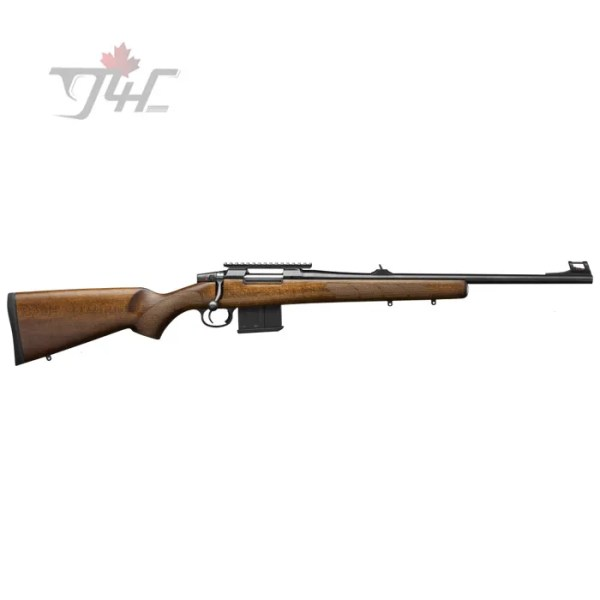 CZ 557 Ranger Rifle