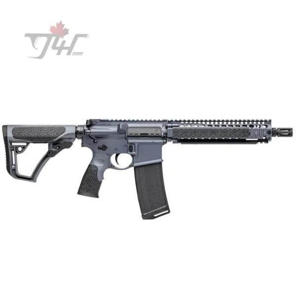 Daniel Defense M4 MK18