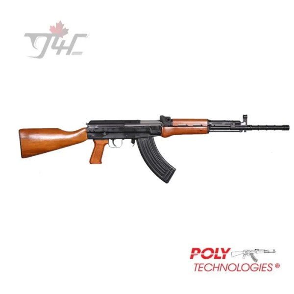 Poly Tech Type 81