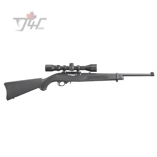 Ruger 10/22 Carbine w/Weaver