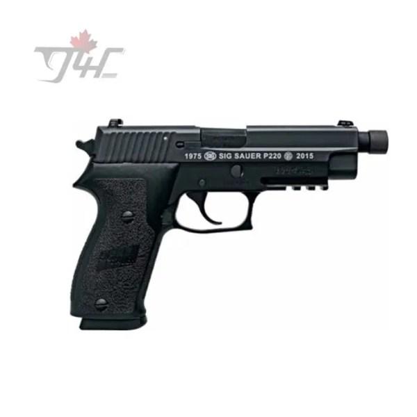 Sig Sauer P220 40th